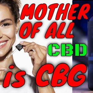 Powerful CBD Oil has CBG, 2 CBG & CBD Tinctures to have in your medicine cab | CBD Headquarters