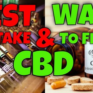 CBD Review with Editor Picks | CBD Headquarters