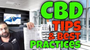 CBD Tips for starters | CBD Headquarters