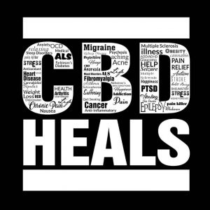 CBD Heals, Natural Remedies, largest selection of CBD, on the east coast | CBD Headquarters