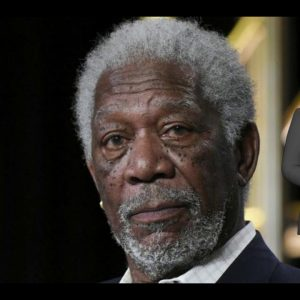 Morgan Freeman Uses CBD for Fibromyalgia Pain
