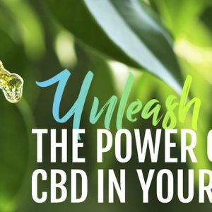 Why Choose OXZGEN? Not All CBD is Created Equal!